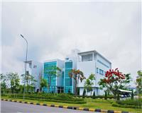 VSIP HAI PHONG OPERATION BUILDING