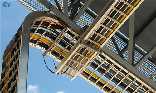 Cable ladder and cable trunking for m&e works | Galaxy M&E